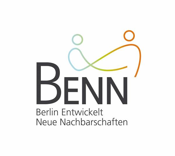 Das BENN-Logo.  Grafik: Senatsverwaltung für Stadtentwicklung