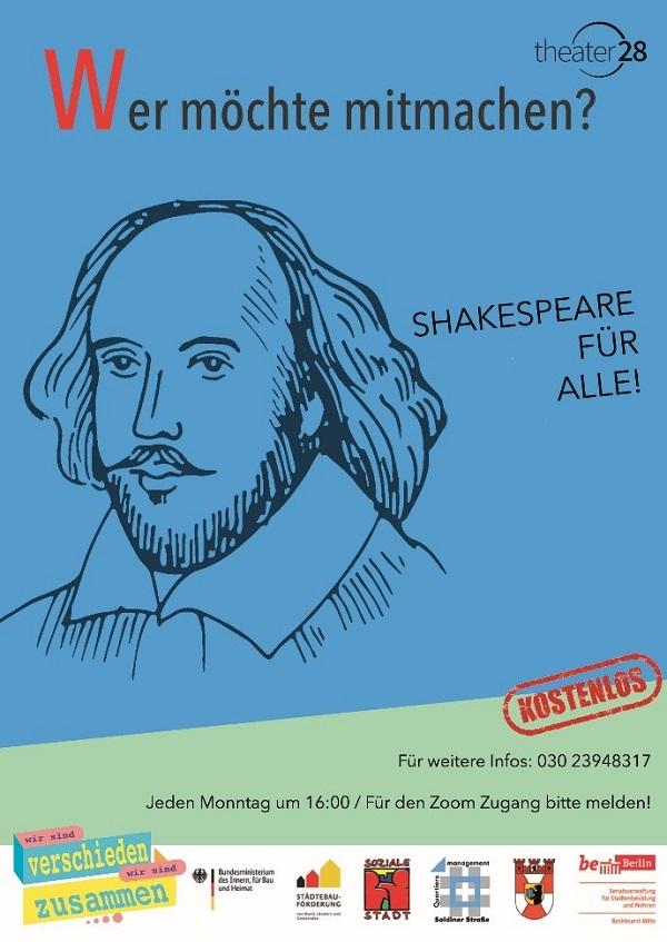Mit den Online-Theaterkursen von theater28 können alle zu Theaterprofis werden. Bild: theater28