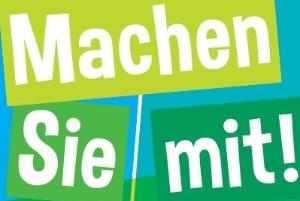 Symbolbild: Aufruf zum Mitmachen. Bild: QM Boulevard Kastanienallee
