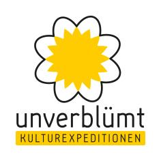 Logo des Projektes. Bild: georg+georg