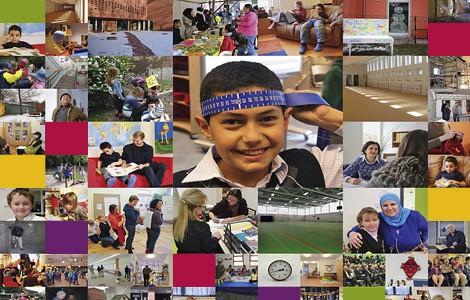 Jetzt Projekte für Bildung im Quartier vorschlagen. Bild: Agentur Elsweyer Hoffmann