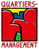 Logo des Quartiersmanagement Berlin